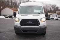2020 Ford Transit 12 Passengers Redesign, Specs & Release Date