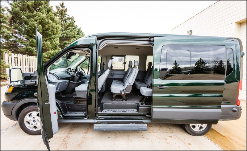 25+ 2020 Ford Transit 12 Passenger Van Interior Layout