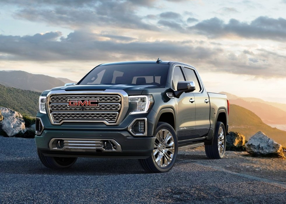 2020 GMC Sierra Denali Price and Release date