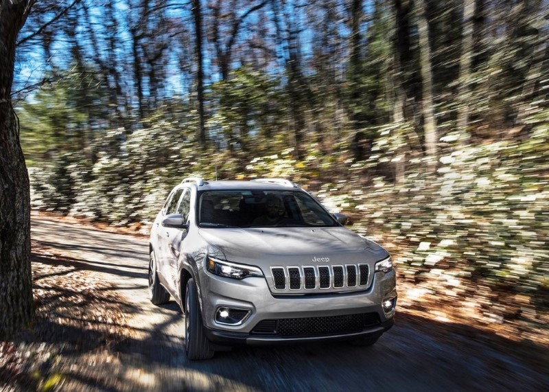 2020 Jeep Grand Cherokee Release Date and Price