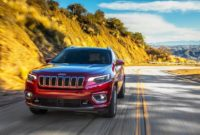 2020 Jeep Grand Cherokee New Generation Review & Price [ New & Used ]