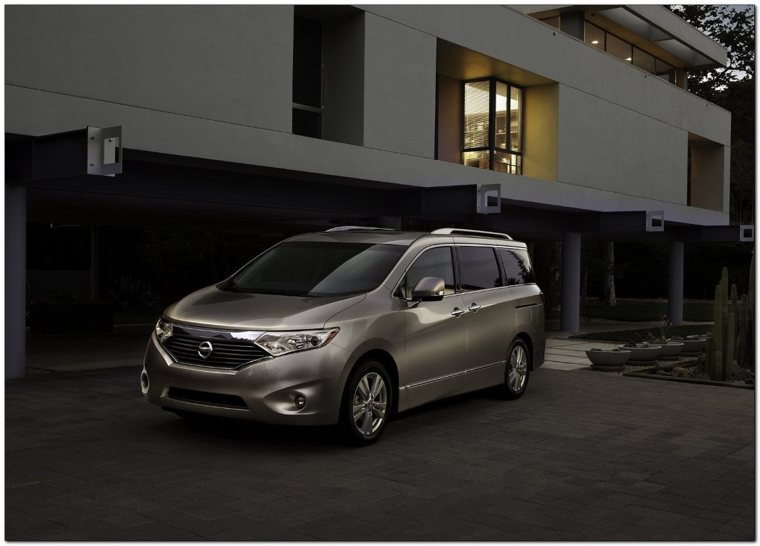 2020 Nissan Quest Specs Engine and Gas Mileage