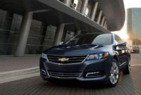 2020 Chevy Impala Redesign SS & LTZ | Specs & Release Date