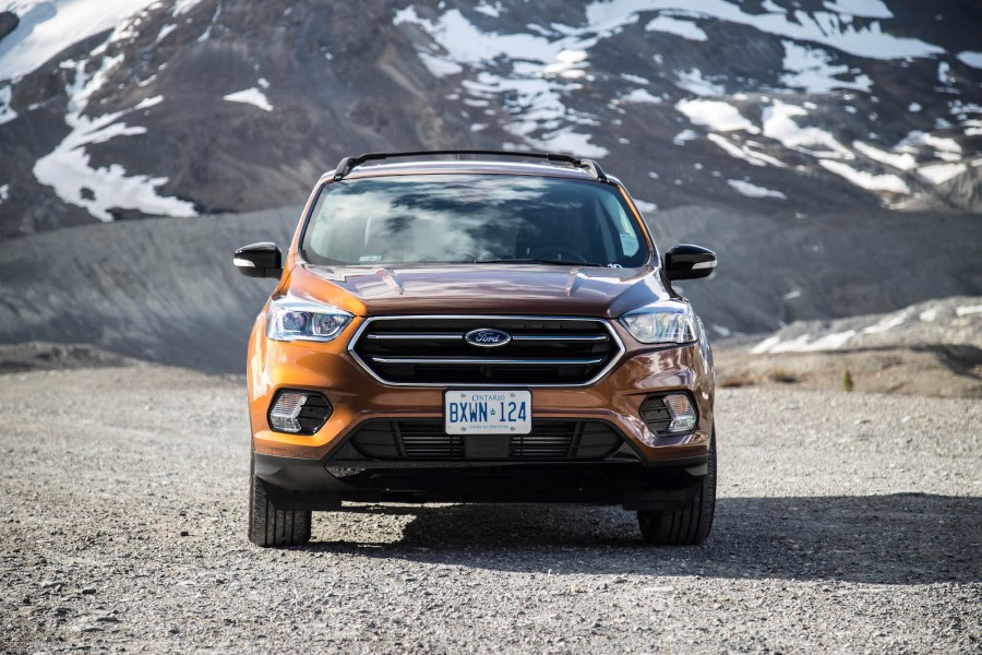 2020 Ford Escape Hybrid Engine Specs