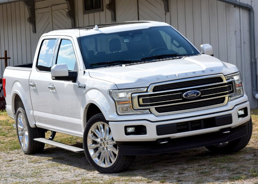 2020 Ford F150 Raptor Limited Review and rating