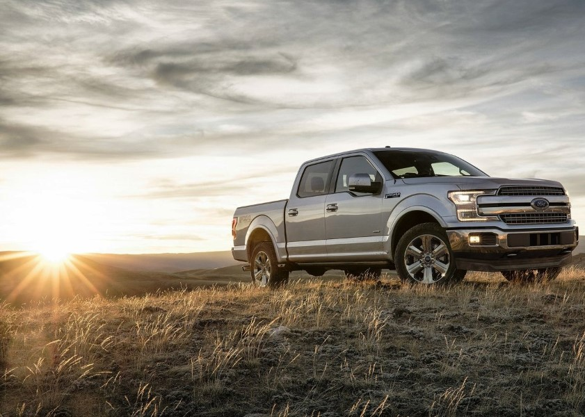 2020 Ford F150 Raptor Photos HD [ UPDATE]