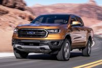 2020 Ford Ranger Price, Redesign, Specs & Relase Date