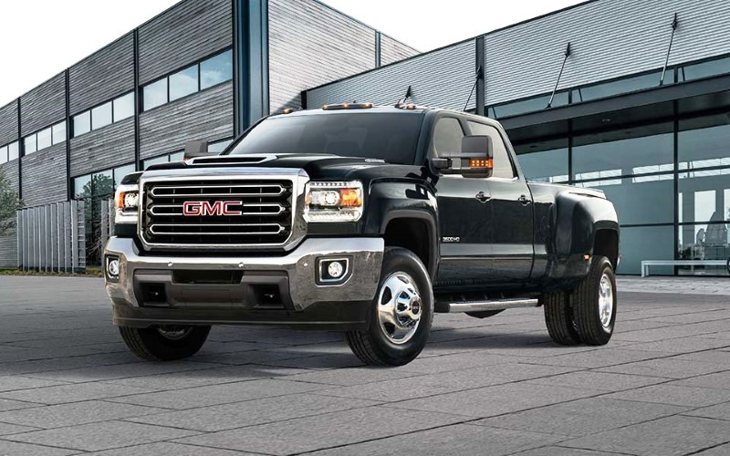 2020 GMC 3500HD Duramax Redesign & Changes