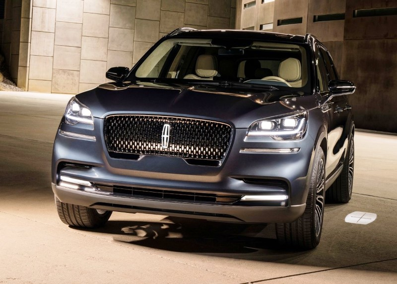 2020 Lincoln Aviator Horsepower & 0-60