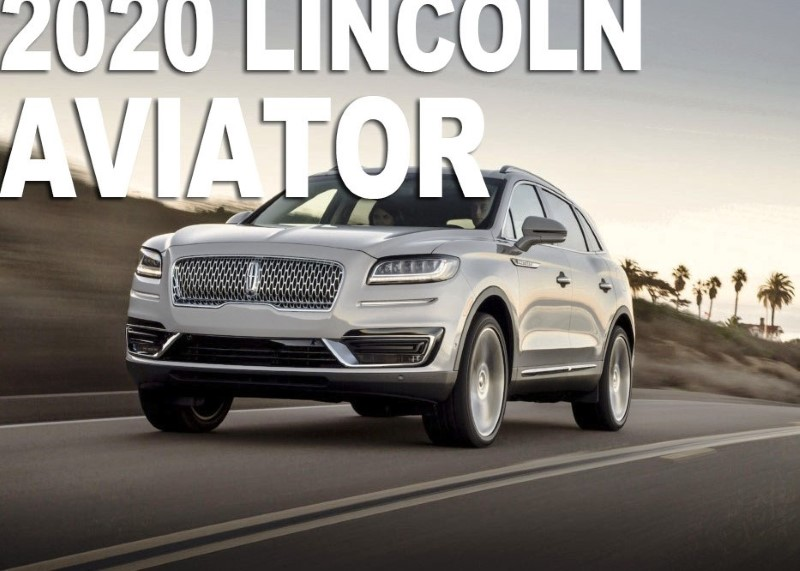 lincoln aviator release date redesign specs