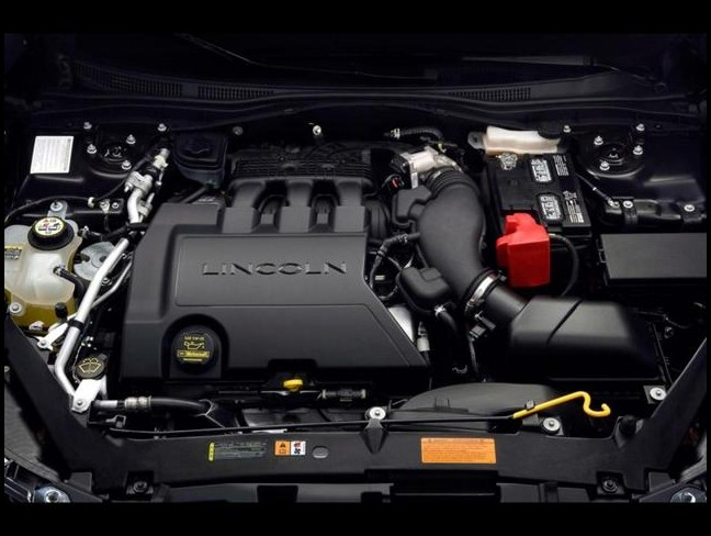 2020 MKZ Lincoln Engine Specs and Fuel Economy