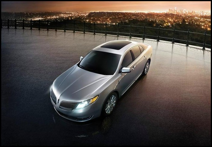 2020 MKZ Lincoln New Concept Design and Style
