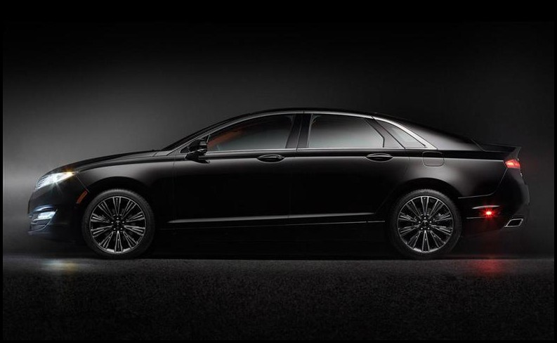 2020 MKZ Lincoln Redesign and Changes