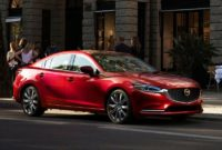 2020 Mazda 6 Review: Redesign, Concept & Release Date