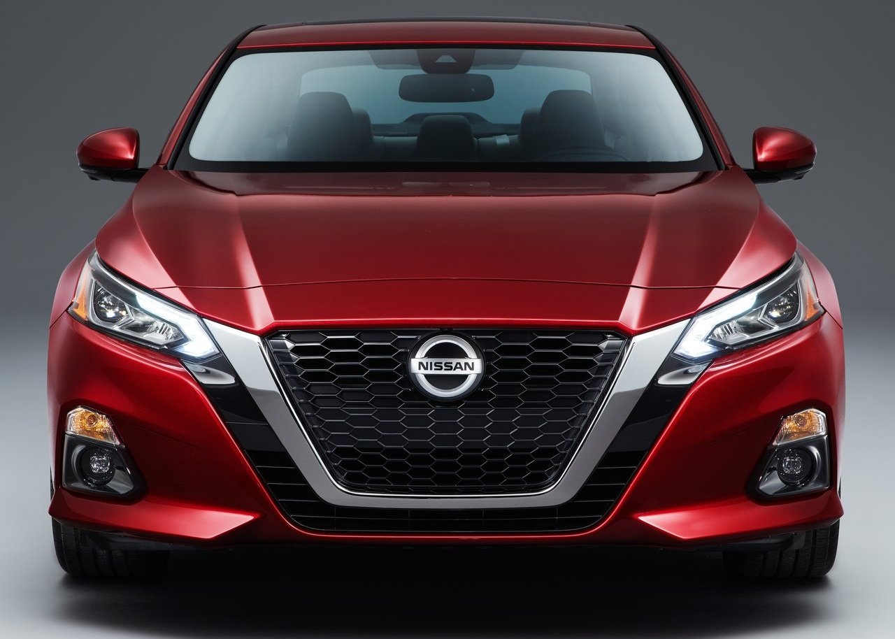 2020 Nissan Altima Redesign and Changes