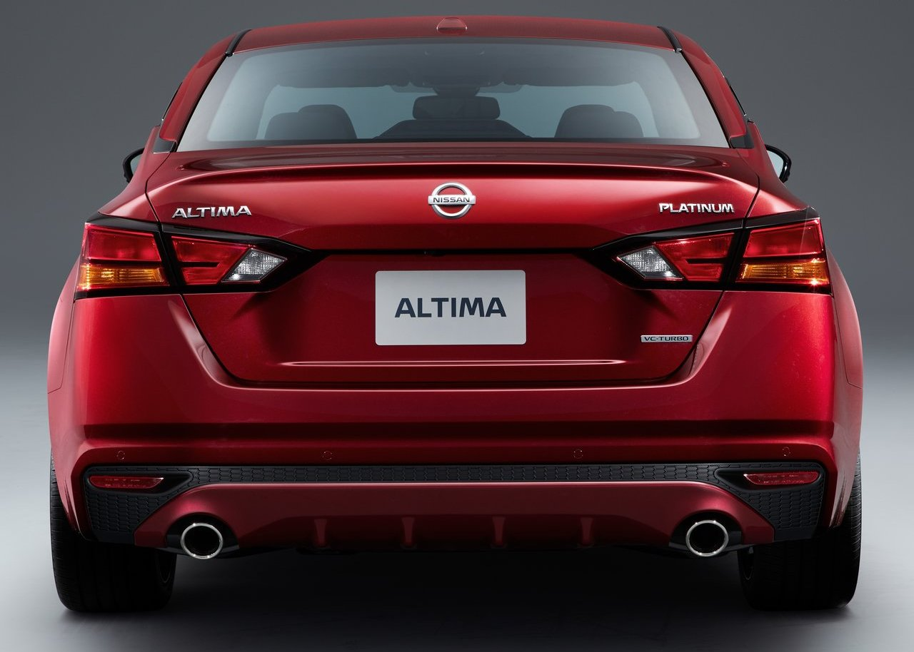 2020 Nissan Altima Release Date and Price