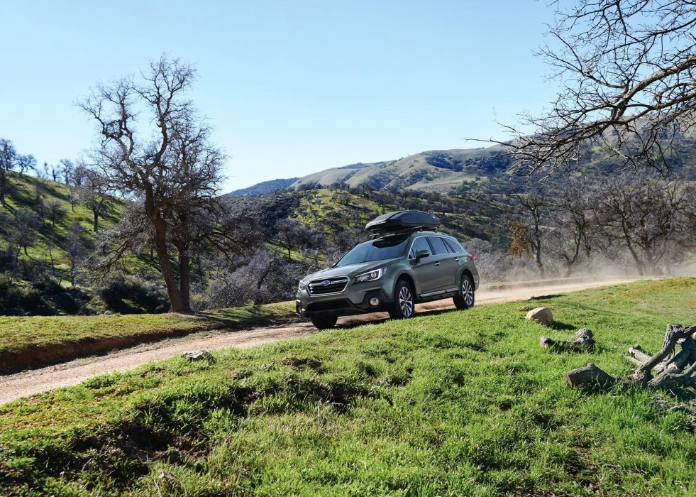 2020 Subaru Outback MSRP and Lease Deals