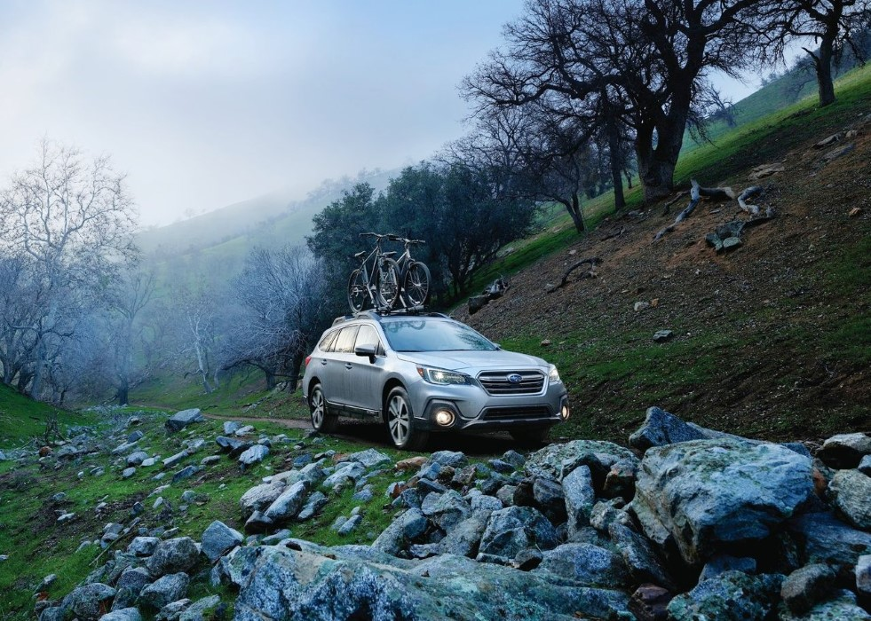 2020 Subaru Outback Reliability Reviews