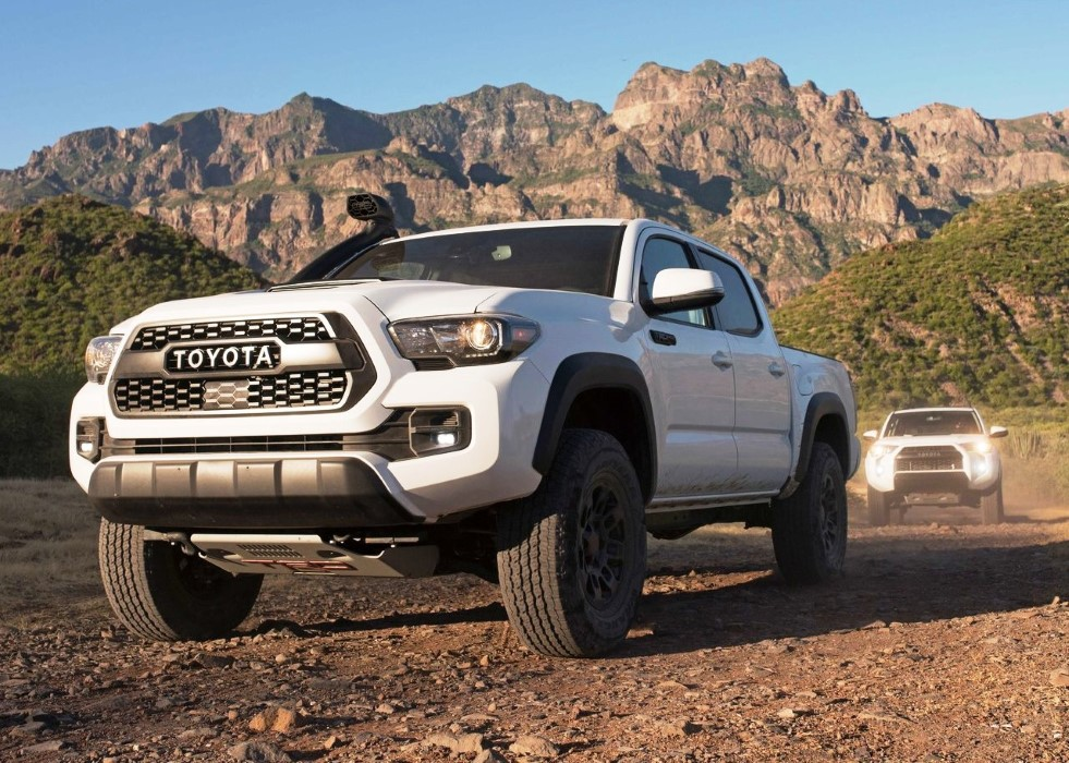 2020 Toyota Tacoma Diesel Engine Price