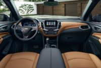 2020 Chevy Equinox Redesign, New Features & Release Date