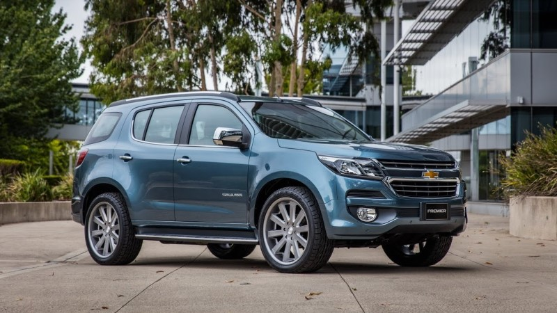 2020 Chevy Trailblazer Redesign Concept Release Date Best Rated