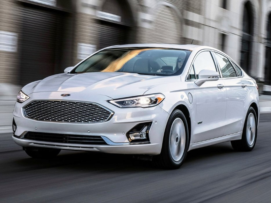 2020 Ford Fusion Energi Engine Specs
