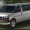 2020 GMC Savana 2500 Work Van Price & Lease
