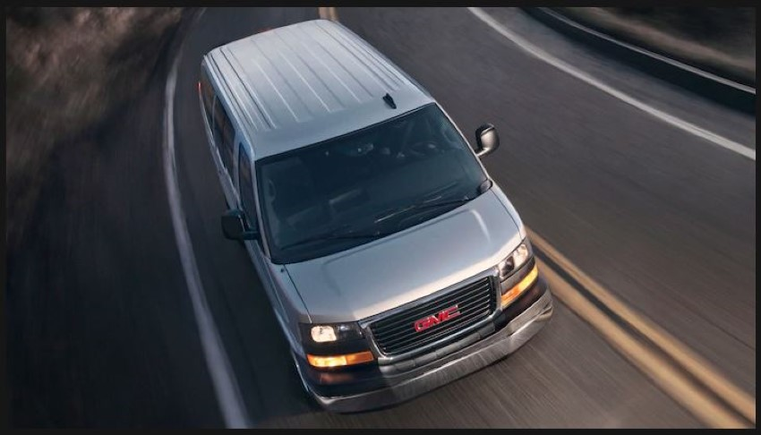 2020 GMC Savana Price In United States