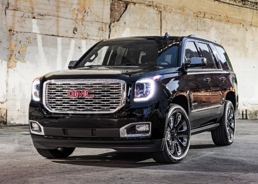 2020 GMC Yukon Denali Certified Pre Owned For Sale