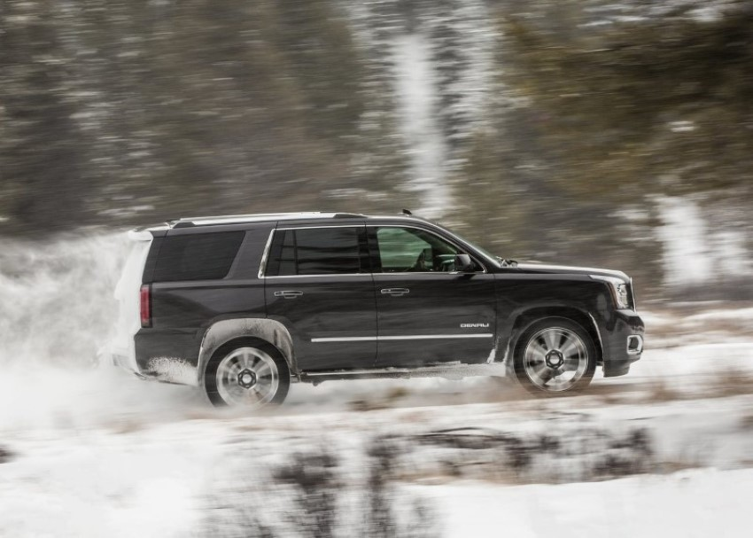 2020 GMC Yukon Denali Price & Lease Deals
