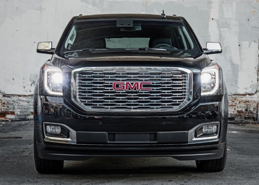 2020 GMC Yukon Denali Release Date and MSRP