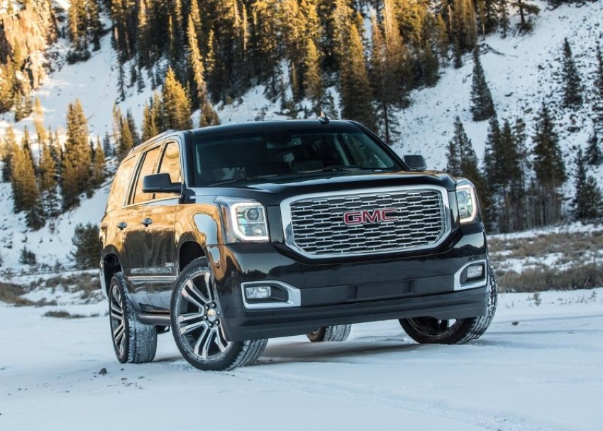 2020 GMC Yukon And Yukon Denali Changes And Release Date >> 2020 Gmc Yukon Denali Review Redesign Release Date And