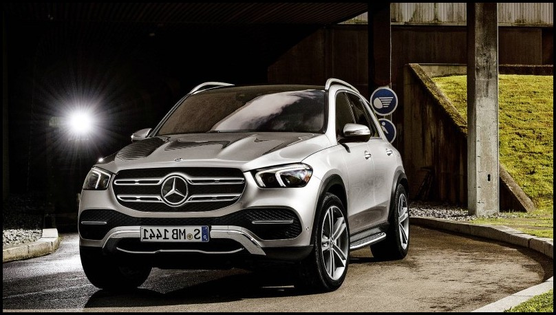 2020 Mercedes-Benz ML AMG Price & Updates
