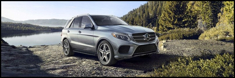2020 Mercedes-Benz ML Release Date and Price