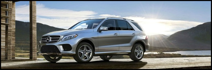 2020 Mercedes-Benz ML SUV Redesign & Changes