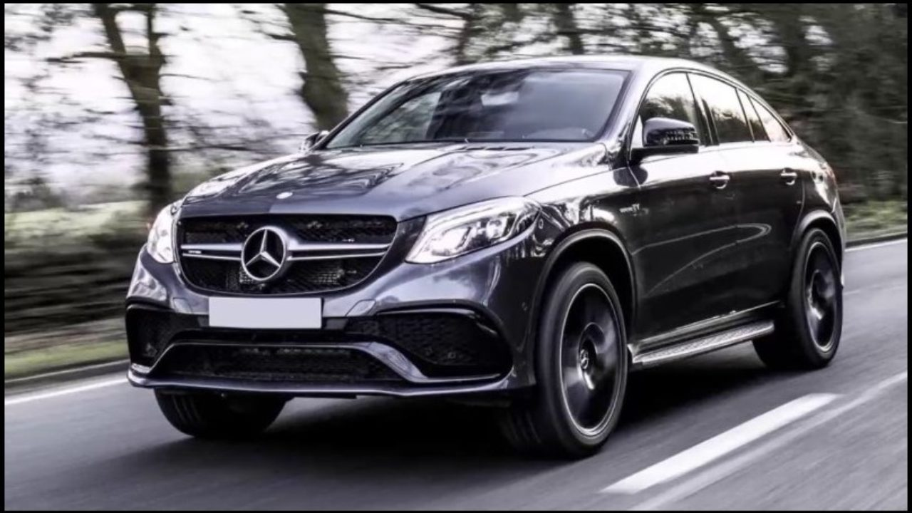 2020 Mercedes Ml Class Redesign and Concept