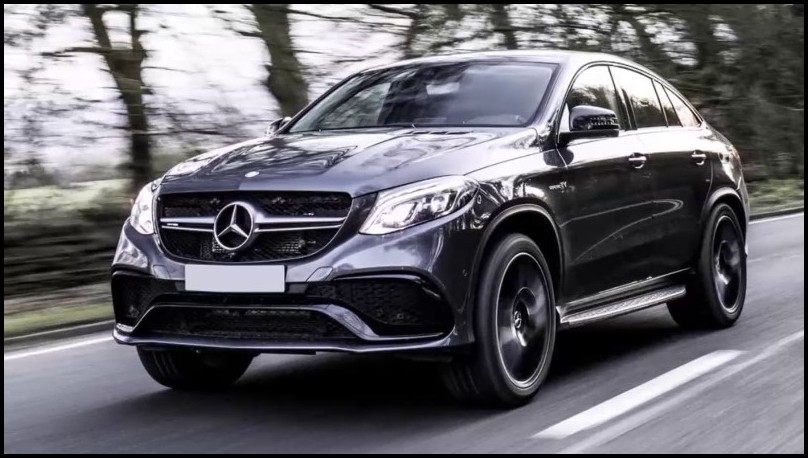 2020 Mercedes-Benz ML SUV WIth Hybrid Engine