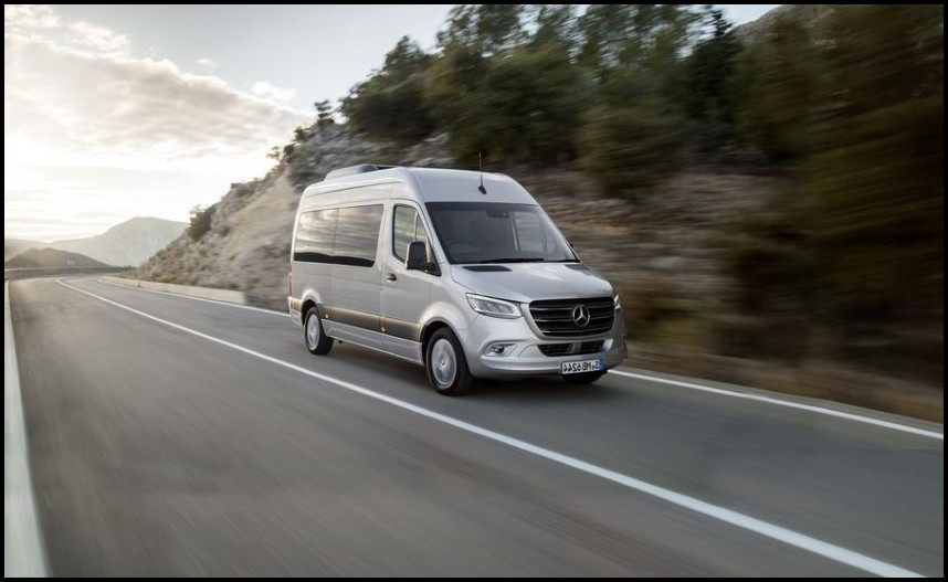 2020 Mercedes-Benz Metris 4X4 AWD & Engine Specs