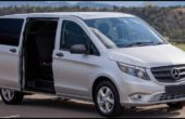 2020 Mercedes-Benz Metris USA Price & Availability