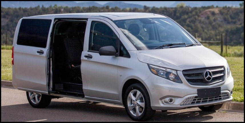 2020 Mercedes Benz Metris Usa Price Availability