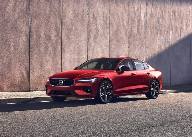 2020 Volvo S60 T6 Price and Release Date
