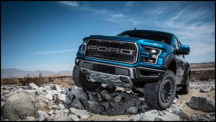 2019 Ford F-150 Raptor Review; Redesign & Changes