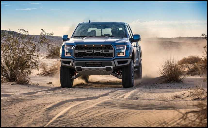 2019 Ford Raptor Ranger Price & Availabilty