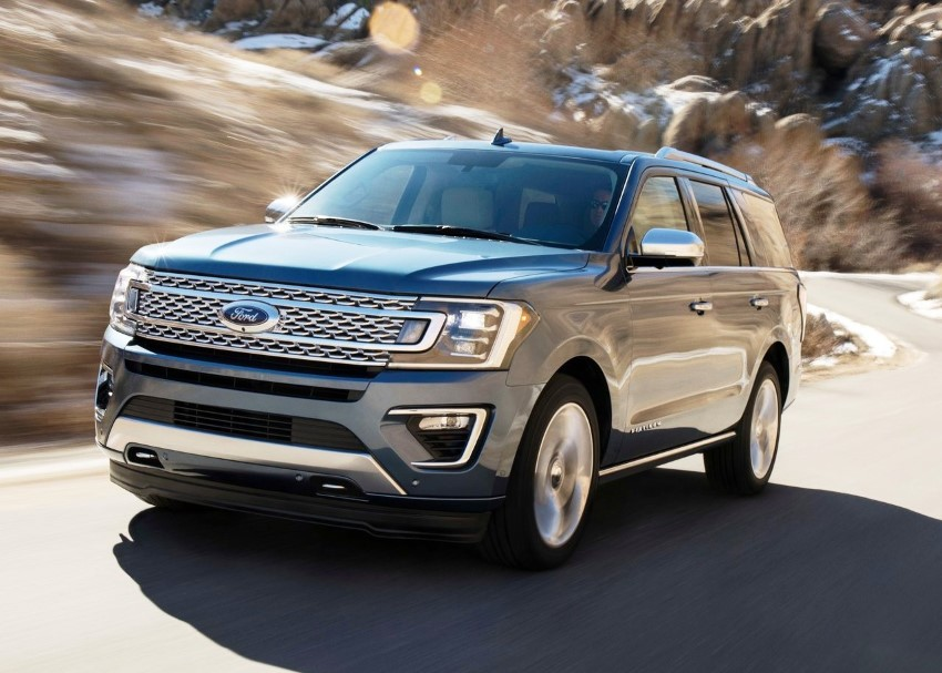 2020 Ford Expedition Diesel Best SUVs