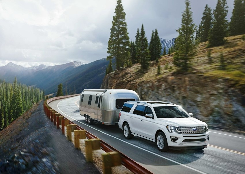 2020 Ford Expedition Diesel Towing Capacity