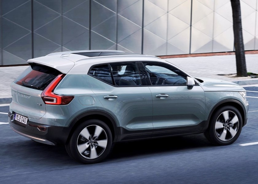 2020 Volvo XC40 T5 Engine Review - Best SUV of The Century