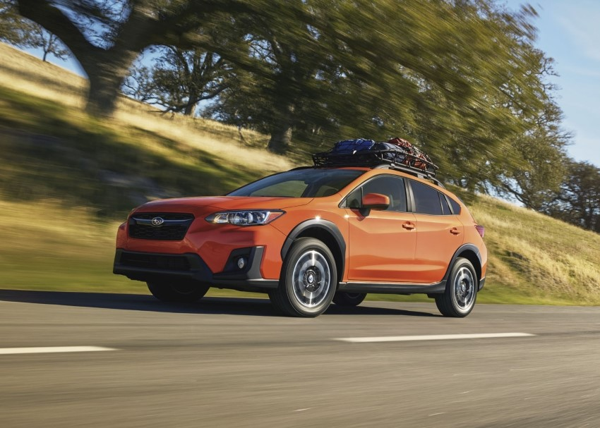 2020 Crosstrek XTI Release Date and Price
