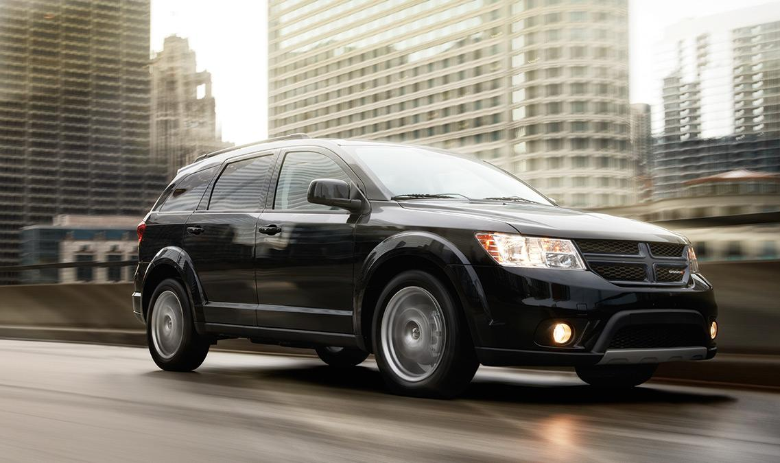 2020 Dodge Journey Price in USA