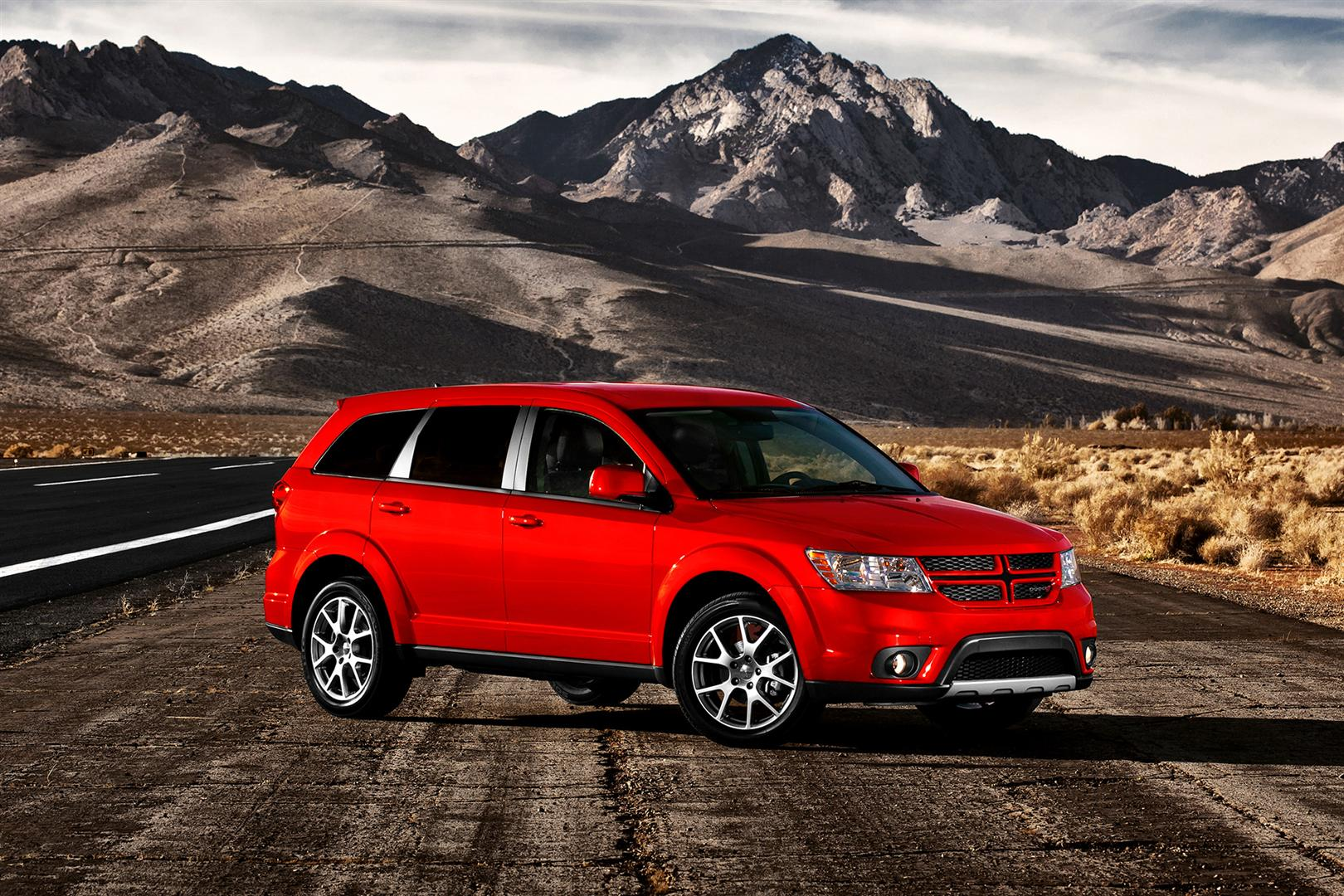 2020 Dodge Journey Release Date & Price