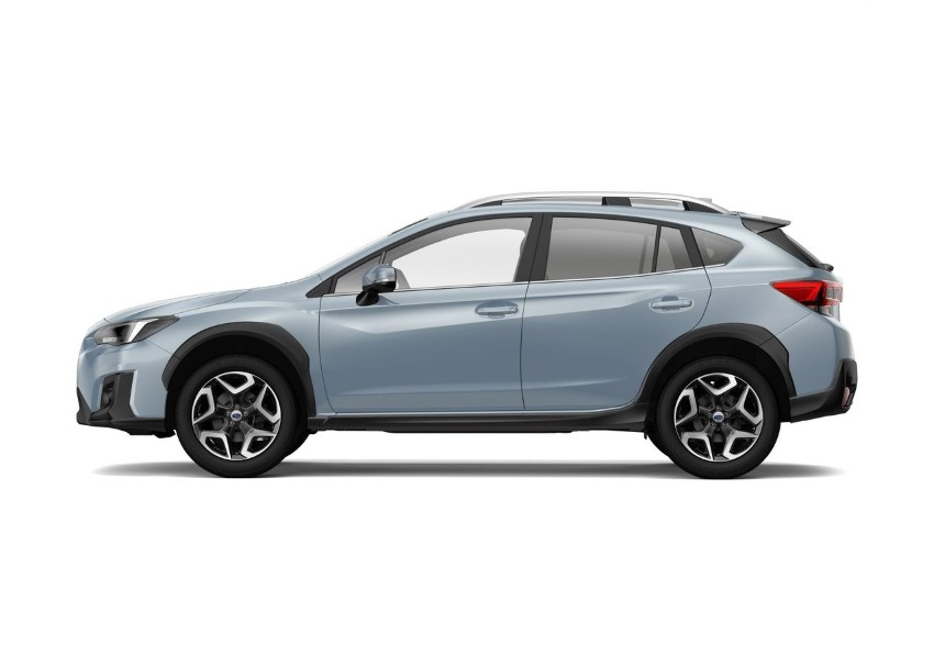 2020 Subaru XV Price & Availability in USA